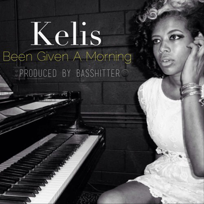 Kelis - Been Given A Morning